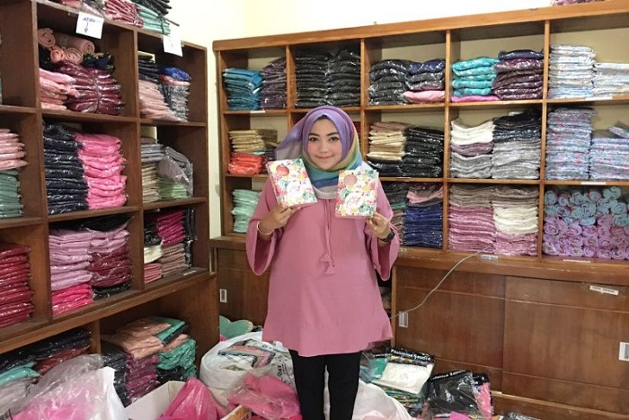 Strategi Pemasaran Bisnis Hijab Online Ini Wajib Ditiru ...